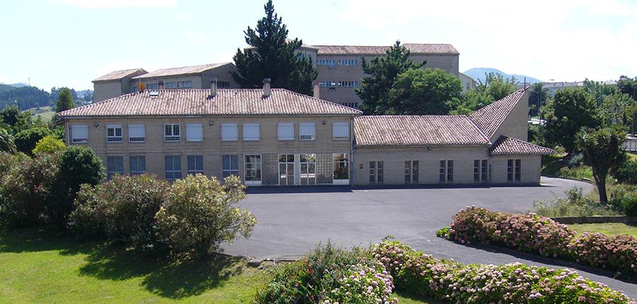 Colegio Nuestra Señora del Buen Consejo Avilés
