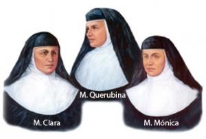 Fundadoras Agustinas Misioneras