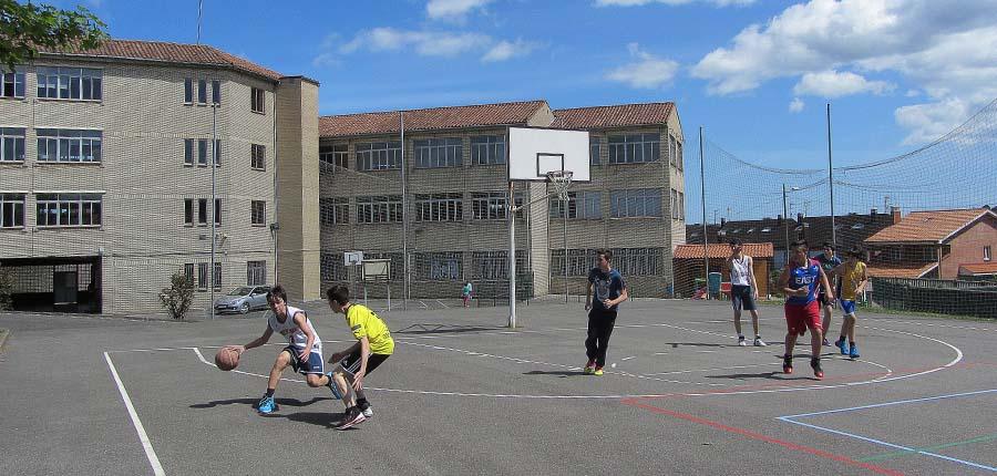 Fiestas Colegio