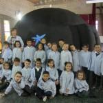 planetario biología 5 años