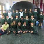 planetario biología 6º
