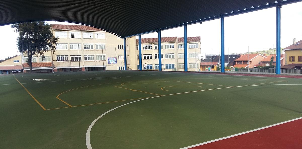 Instalaciones Deportivas Agustinas Misioneras
